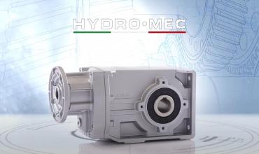 Riduttori Hydromec: la nuova partnership